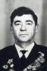Донской Иван Герасимович, красноармеец, артиллерист