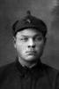 Ломтев Василий Иванович, красноармеец