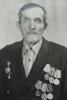 Рыжков Николай Михайлович, рядовой красноармеец