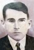 Симутенко Кирилл Иванович, рядовой красноармеец