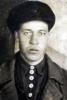 Турбин Константин Анфиногенович, рядовой, красноармеец