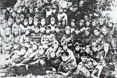 Военный госпиталь 12-45, г. Анжеро-Судженск