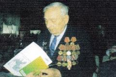 Н.П. Янин, 2004